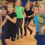 Fit for Fun von Anfang an