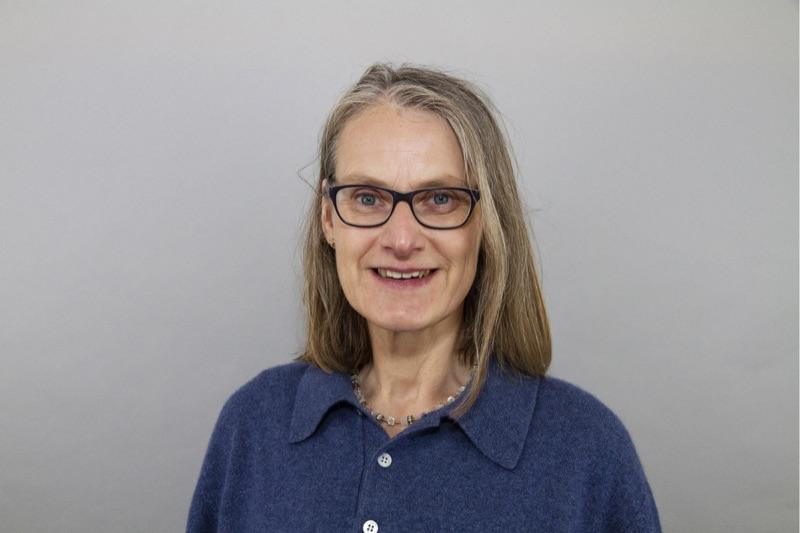 Anja Grützmacher/ Lehrkraft