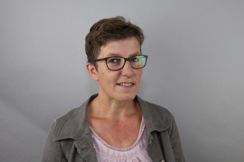 Birgit Vöge/ Leitung Betreuung