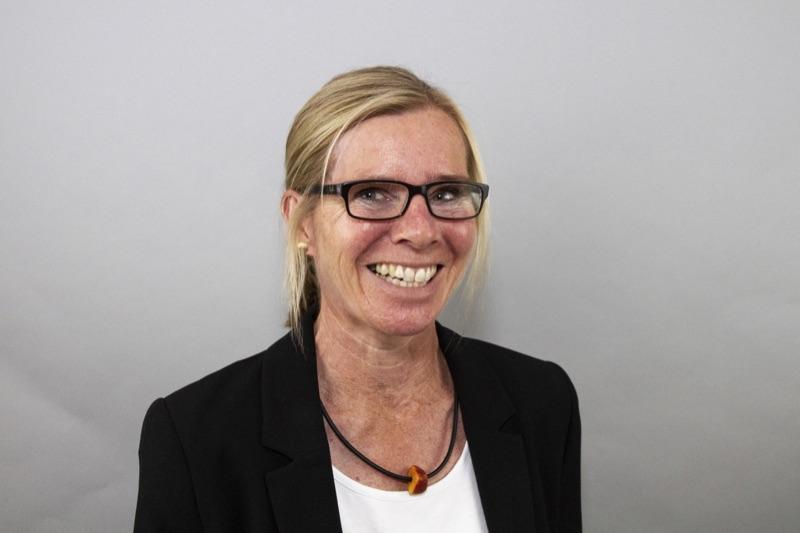Caren Schlicht /Stv. Betreuungsleitung