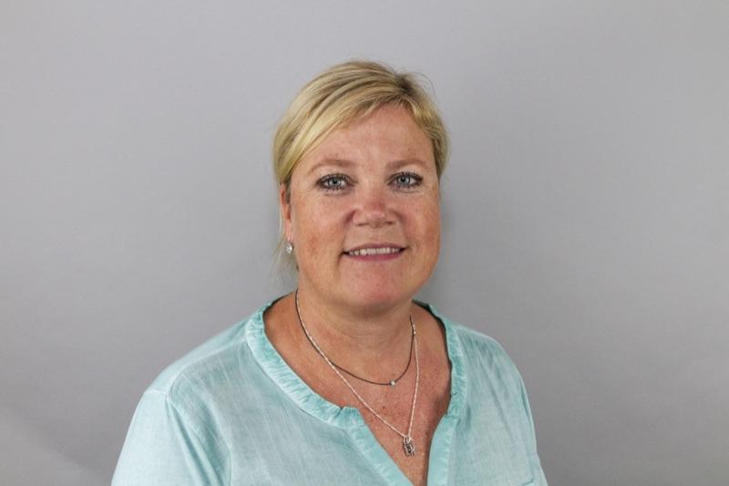 Daniela Doertenbach/ komm. stv. Schulleitung und Klassenlehrerin 4b