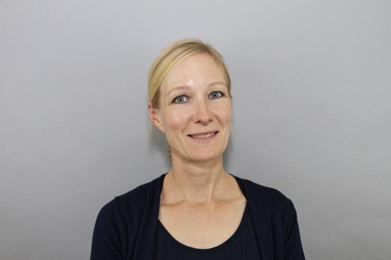Eike Petersen-Ernst/ Fachleitung Kunst und Klassenlehrerin 1c