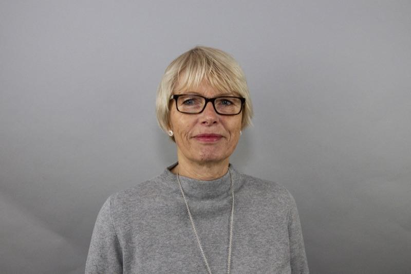 Gisela Hargens / Fachleitung Deutsch, Coach Streitschlichter und Klassenlehrerin 1b