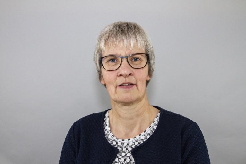Kirsten Ebsen/ Fachleitung Religion, Coach Streitschlichter und Klassenlehrerin 4a und 1a