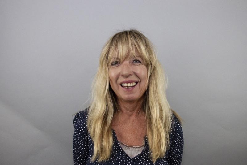 Monika Schmaljohann /Schulassistentin
