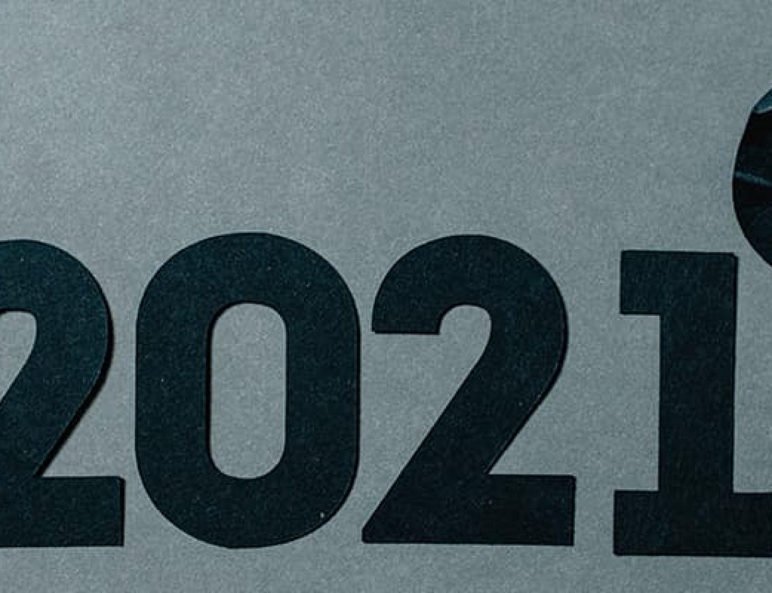 Das Jahr 2020 geht zu Ende